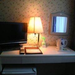 Отель Bougainvillea Shinjuku Япония, Токио - отзывы, цены и фото номеров - забронировать отель Bougainvillea Shinjuku онлайн