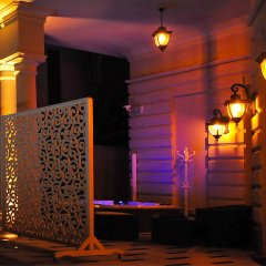 Гостиница Seven Seas сауна