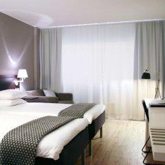Отель Gothia Towers Швеция, Гётеборг - отзывы, цены и фото номеров - забронировать отель Gothia Towers онлайн комната для гостей фото 2