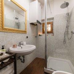 Апартаменты Ardiglione Apartment ванная