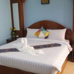 Отель La Piccola Patong 2 Family Guesthouse комната для гостей фото 3