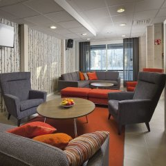 Отель Rento Финляндия, Иматра - - забронировать отель Rento, цены и фото номеров гостиничный бар