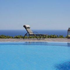 Отель Golden East Hotel Греция, Остров Санторини - отзывы, цены и фото номеров - забронировать отель Golden East Hotel онлайн бассейн фото 2