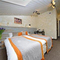Бутик-Отель Чемодановъ Стандартный номер фото 32