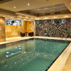Отель National Armenia бассейн