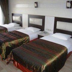Отель Royal Palace Kusadasi комната для гостей