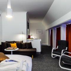 Radisson Blu Plaza Hotel, Helsinki 4* Полулюкс с различными типами кроватей фото 6
