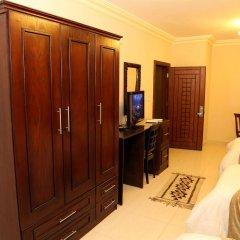 Отель Saint John Hotel Иордания, Мадаба - отзывы, цены и фото номеров - забронировать отель Saint John Hotel онлайн удобства в номере