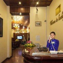 Отель Lucky 2 Hotel Вьетнам, Ханой - отзывы, цены и фото номеров - забронировать отель Lucky 2 Hotel онлайн гостиничный бар