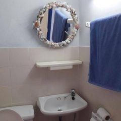 Отель Fiji Palms Phuket Таиланд, Пхукет - отзывы, цены и фото номеров - забронировать отель Fiji Palms Phuket онлайн ванная
