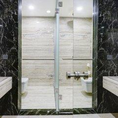 Nobel Hotel Турция, Мерсин - отзывы, цены и фото номеров - забронировать отель Nobel Hotel онлайн ванная фото 2