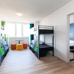 Отель a&o Frankfurt Ostend Германия, Франкфурт-на-Майне - отзывы, цены и фото номеров - забронировать отель a&o Frankfurt Ostend онлайн детские мероприятия фото 2