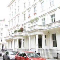 Отель A Place Like Home - Lovely Flat in Pimlico Area Великобритания, Лондон - отзывы, цены и фото номеров - забронировать отель A Place Like Home - Lovely Flat in Pimlico Area онлайн фото 4