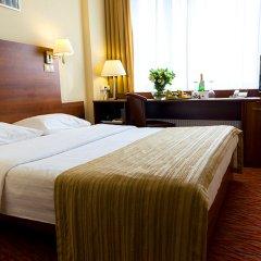 Гостиница Максима Панорама комната для гостей