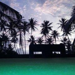 Отель Ocean View бассейн