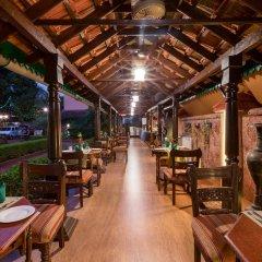 Отель Casa Severina Индия, Гоа - отзывы, цены и фото номеров - забронировать отель Casa Severina онлайн гостиничный бар