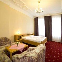 Отель Palacky Чехия, Карловы Вары - 1 отзыв об отеле, цены и фото номеров - забронировать отель Palacky онлайн детские мероприятия фото 2