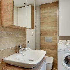 Апартаменты Lion Apartments - Parkowa 33a ванная фото 2