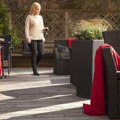 Отель Spar Hotel Majorna Швеция, Гётеборг - отзывы, цены и фото номеров - забронировать отель Spar Hotel Majorna онлайн фитнесс-зал фото 2