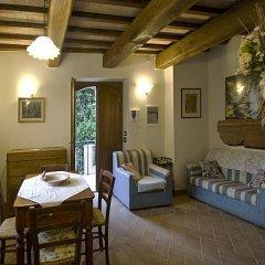 Отель Casale del Monsignore Сполето питание фото 3
