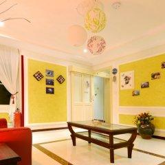 Отель Le Vieux Nice Inn Мальдивы, Северный атолл Мале - отзывы, цены и фото номеров - забронировать отель Le Vieux Nice Inn онлайн интерьер отеля фото 3