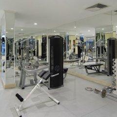 Alba Resort Hotel - All Inclusive фитнесс-зал фото 2