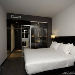 Отель AC Hotel Atocha by Marriott Испания, Мадрид - отзывы, цены и фото номеров - забронировать отель AC Hotel Atocha by Marriott онлайн комната для гостей фото 3