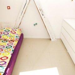 Апартаменты Attic Studio комната для гостей