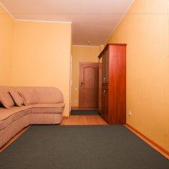 Мини-отель на Электротехнической комната для гостей фото 19