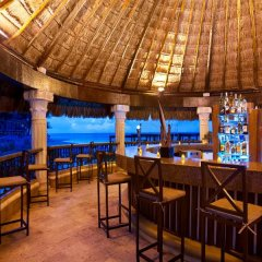 Отель Panama Jack Resorts Playa del Carmen – All-Inclusive Resort Плая-дель-Кармен гостиничный бар