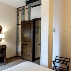 Astor Hotel сейф в номере