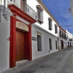 Frenteabastos Hostel & Suites парковка