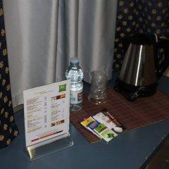 Отель ibis Styles Palermo President удобства в номере