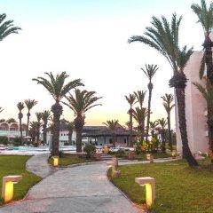 Отель Marhaba Club Сусс помещение для мероприятий