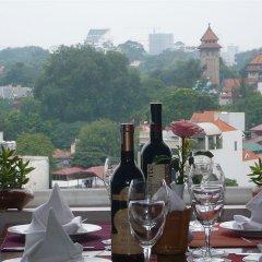 Отель Anise Hanoi питание фото 3