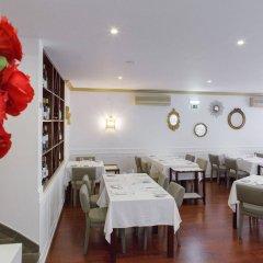 Отель Casa Das Senhoras Rainhas питание фото 3