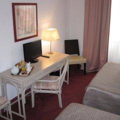 Отель Carlton удобства в номере