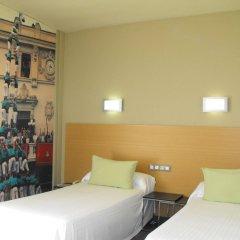 Hotel Sercotel Pere III el Gran комната для гостей