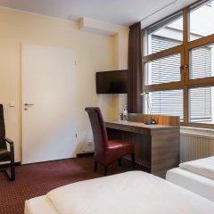 Отель Novum City B Centrum Берлин фото 9
