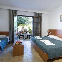 Отель Gaia Garden Hotel Греция, Кос - отзывы, цены и фото номеров - забронировать отель Gaia Garden Hotel онлайн комната для гостей фото 2