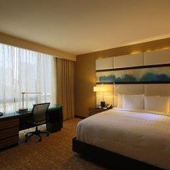 The LA Hotel Downtown комната для гостей фото 3