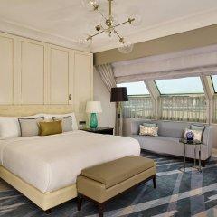 Отель Ritz Carlton Budapest Будапешт комната для гостей фото 5