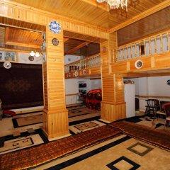 Отель Гостевой дом Фуркат Узбекистан, Самарканд - отзывы, цены и фото номеров - забронировать отель Гостевой дом Фуркат онлайн комната для гостей фото 4