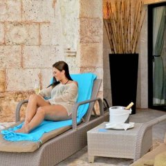 Sanctuary Cap Cana-All Inclusive Adults Only by Playa Hotel & Resorts спа