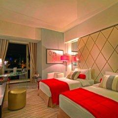 Отель Grand Millennium Amman комната для гостей фото 4
