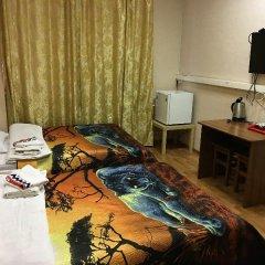 Гостиница Султан-5 Стандартный номер с различными типами кроватей фото 23