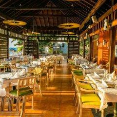 Отель Royal Decameron Montego Beach - All Inclusive питание