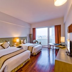 Muong Thanh Holiday Hue Hotel комната для гостей