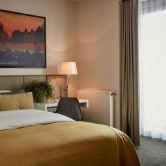 Отель Park Centraal Amsterdam Амстердам комната для гостей фото 2