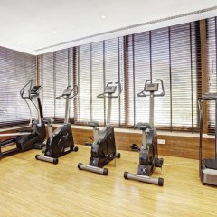 Отель Grupotel Nilo & Spa фитнесс-зал фото 2